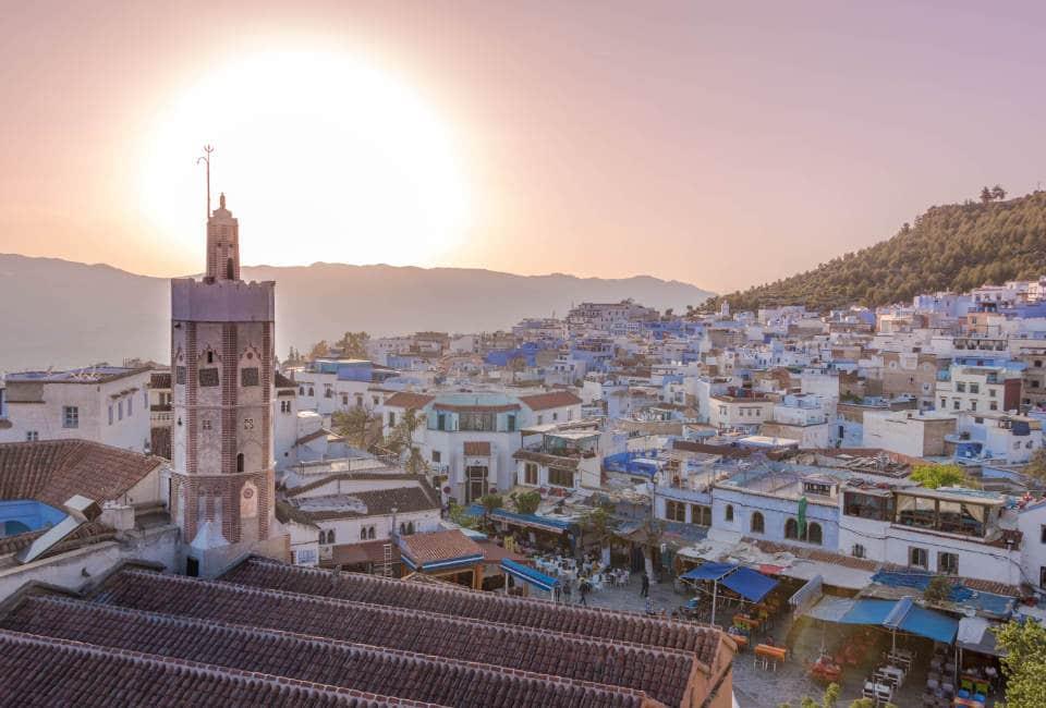 chafchaouen morocco tour
