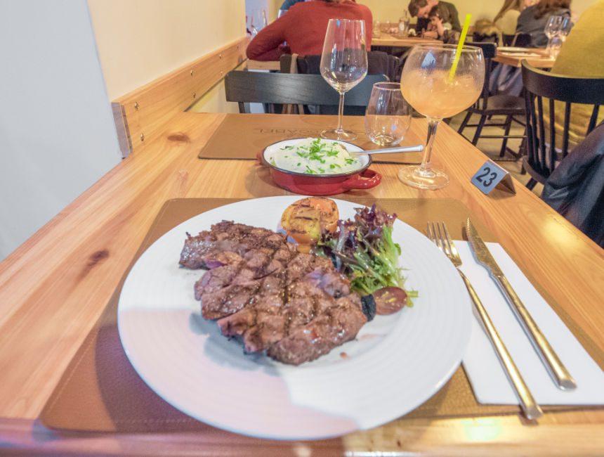 Casa Do Abel Restaurants Azoren Sao Miguel