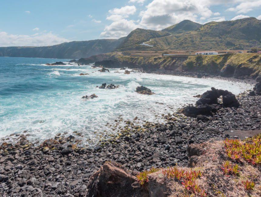 Sao Miguel Rundreise Azoren Inselhopping