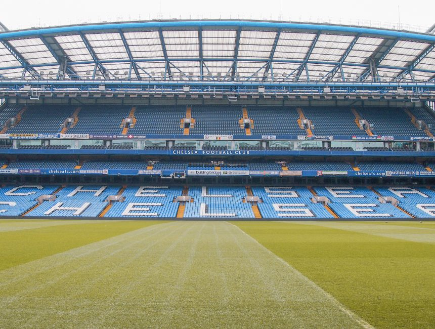 London highlights FC Chelsea