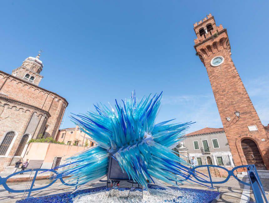 Sehenswürdigkeiten Venedig Murano