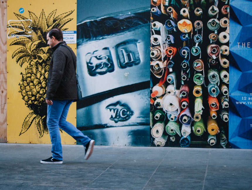 SOHO London Interessante Orte