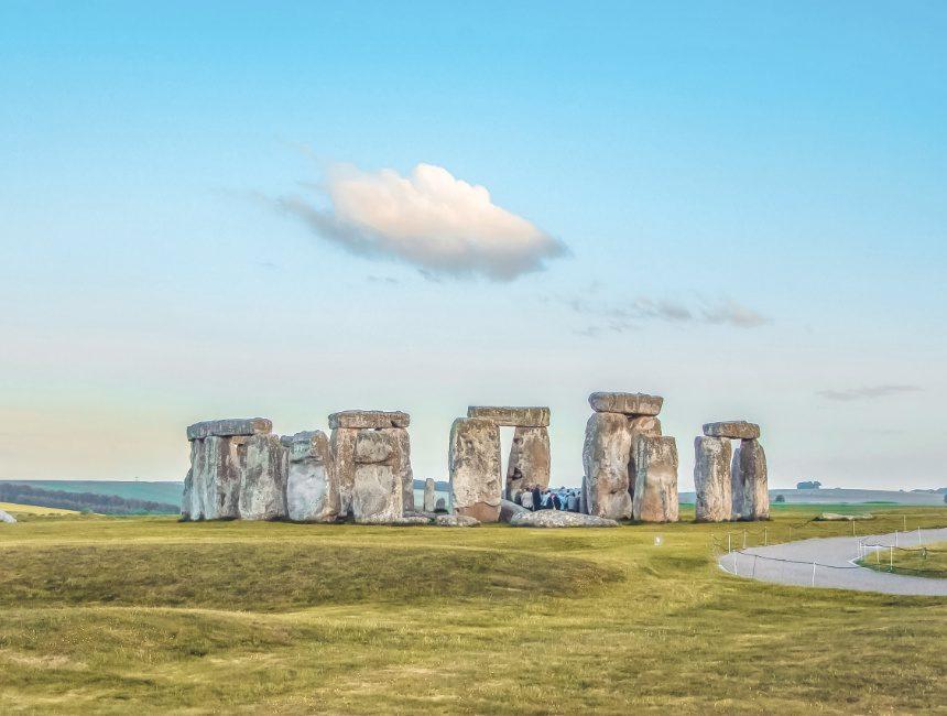 Stonehenge Ausfluege London Interessante Orte