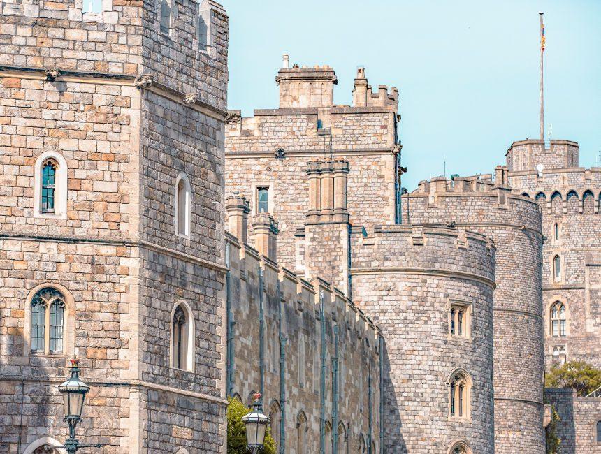 Windsor Castle Sehenswürdigkeiten London