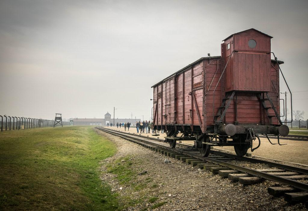 Auschwitz birkenau besichtigung