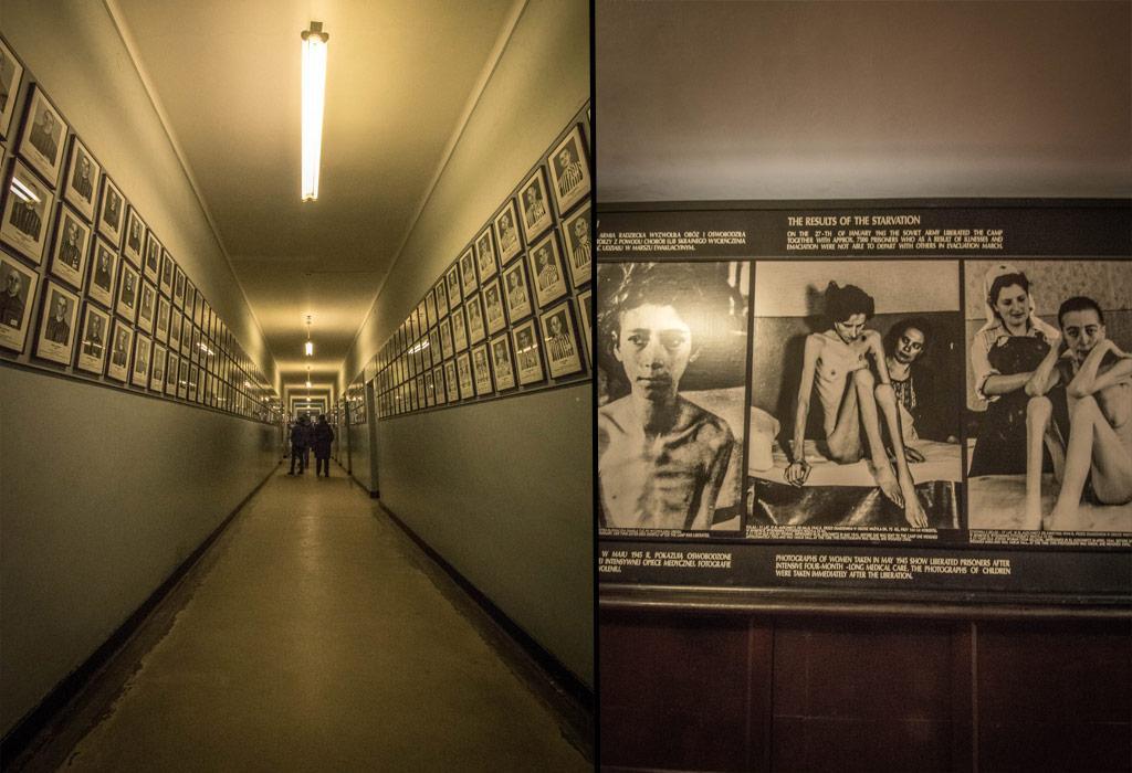 Auschwitz bilder