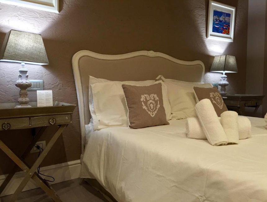 29 venti Luxury hotels Palermo