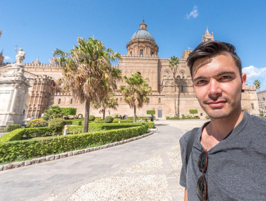 Palermo Sehenswürdigkeiten Checkoutsam