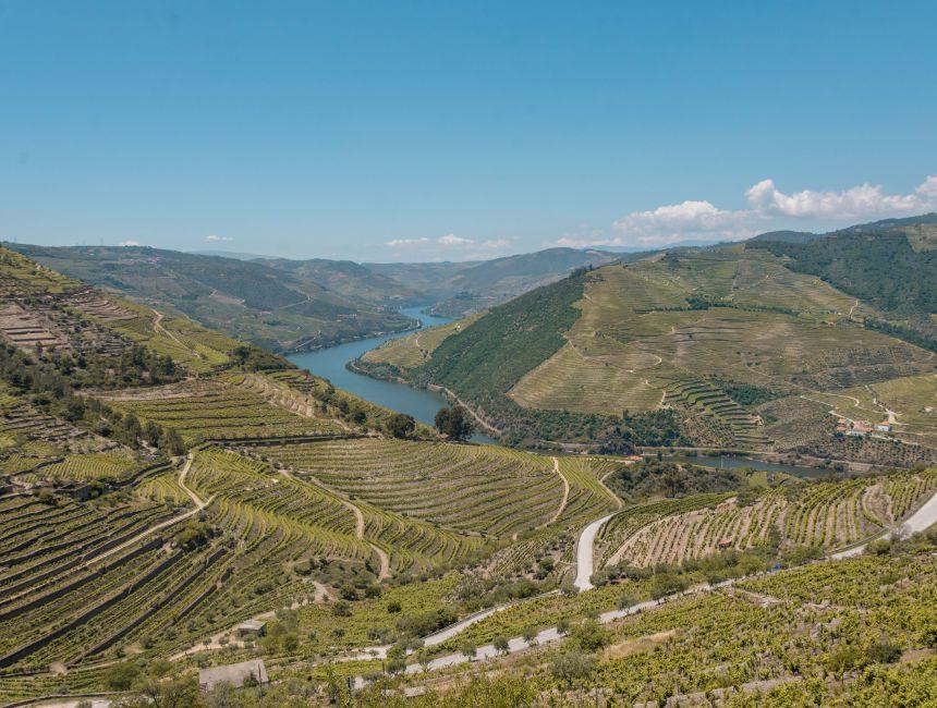 Douro tal Ausflug