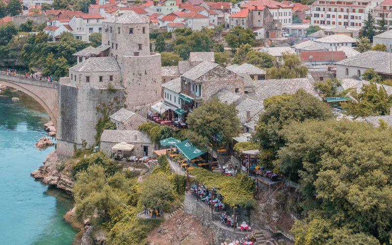 Dubrovnik Mostar