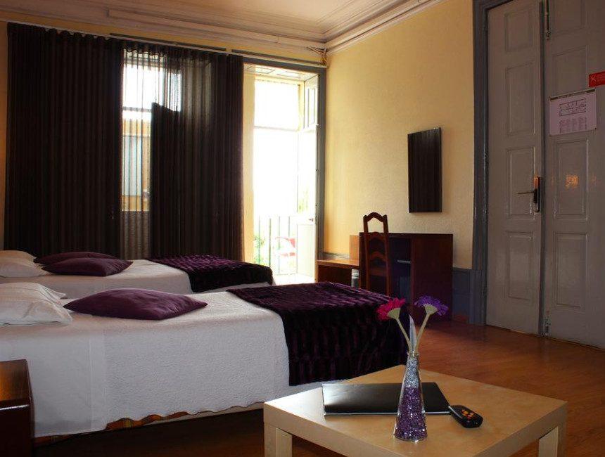 Hotel Estoril Porto budget