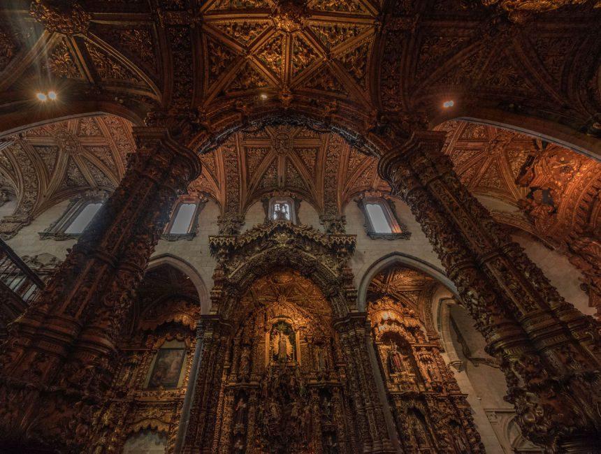 Igreja de Sao Francisco Porto Attraktionen