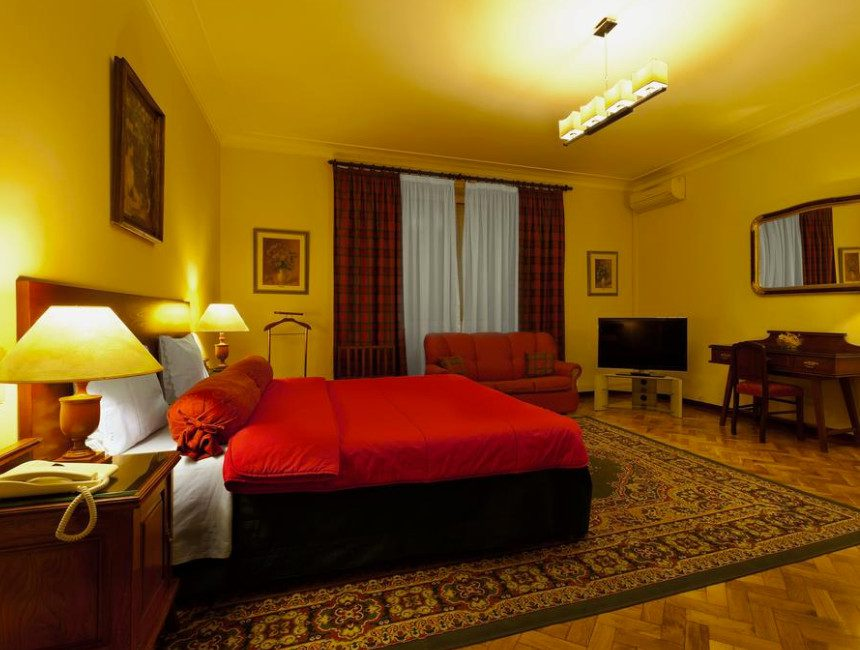 Pao de Acucar Hotel Porto