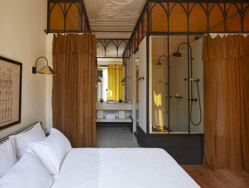 Porto Hotels Cocorico Luxury Guest House