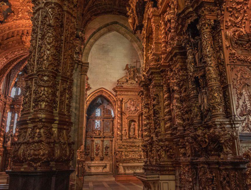 Sehenswürdigkeiten Porto Igreja de Sao Fancisco