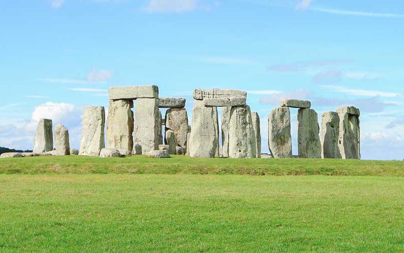 Stonehenge Besuchen