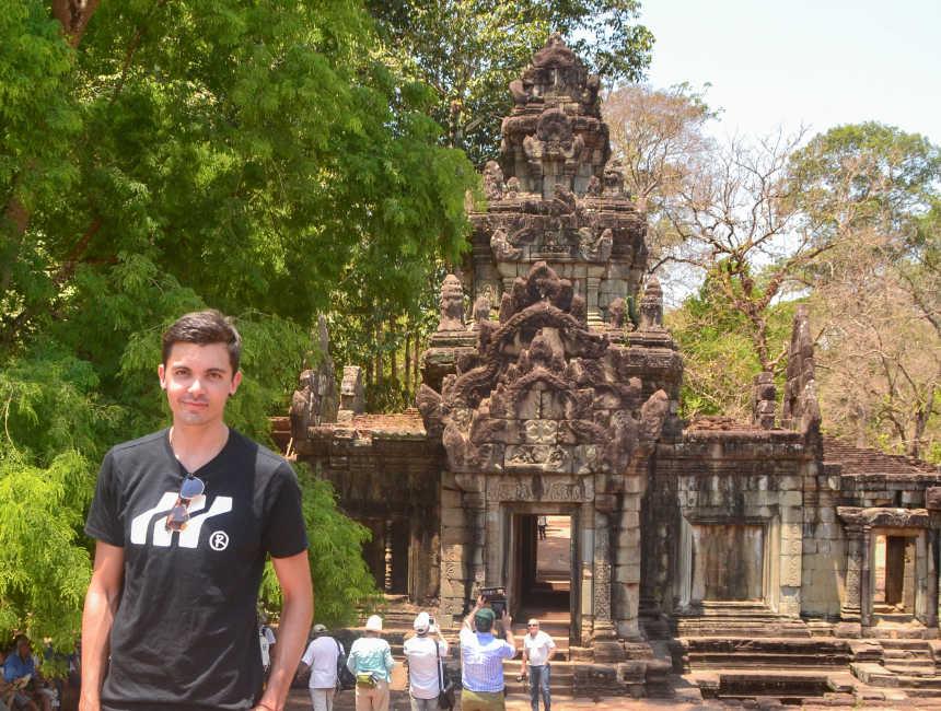 Checkoutsam Kamboscha Sehenswürdigkeiten