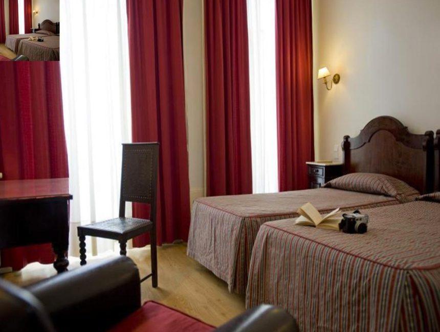Porto hotels grande hotel de paris
