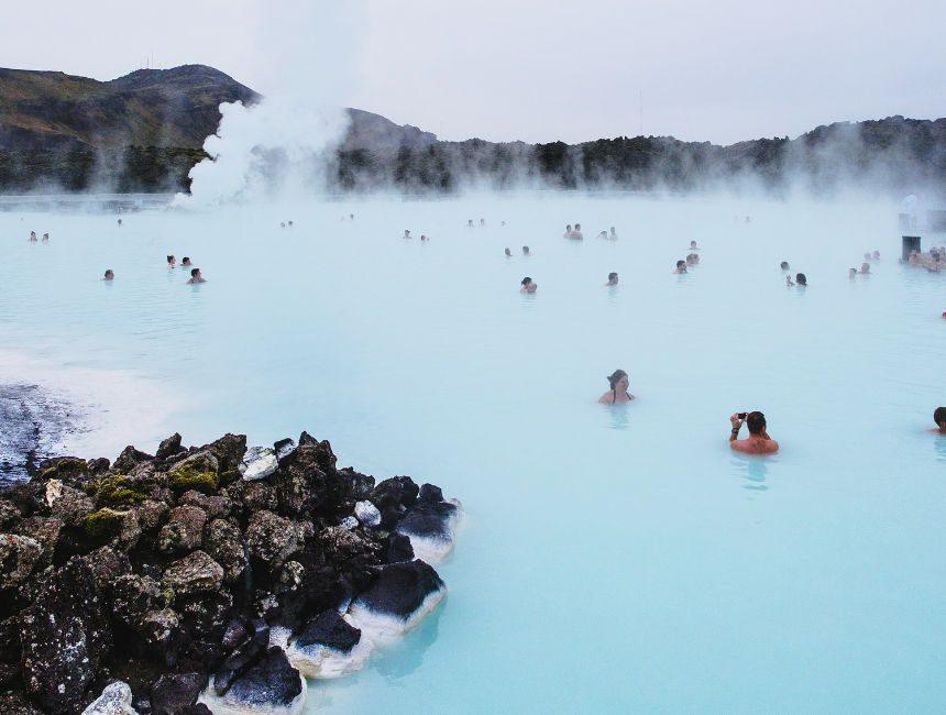 Blaue Lagune Island Eintritt