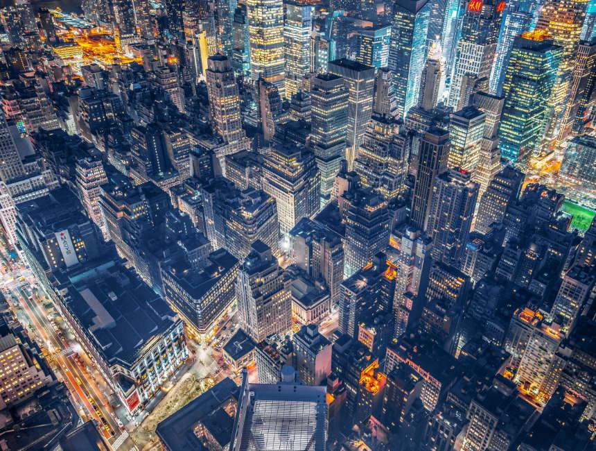 Empire State Building Besuchen