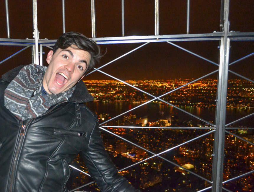 Preise Empire State Building
