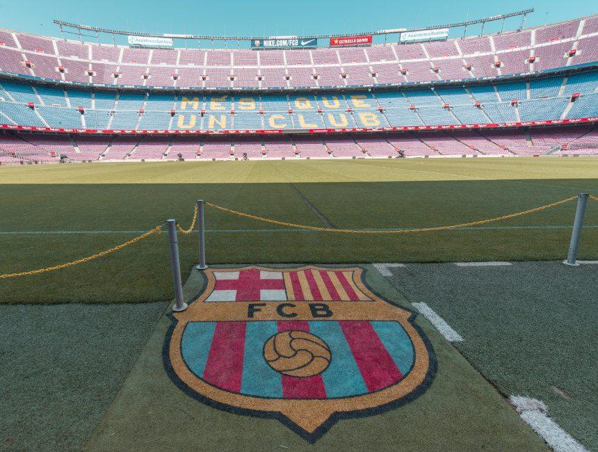 Tickets Camp Nou