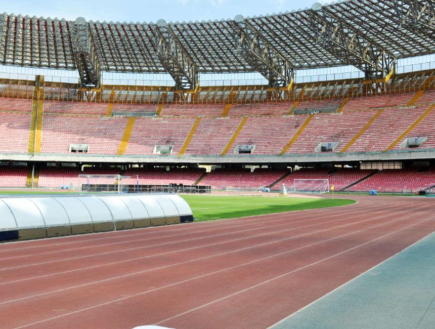 SSC Napoli Stadion
