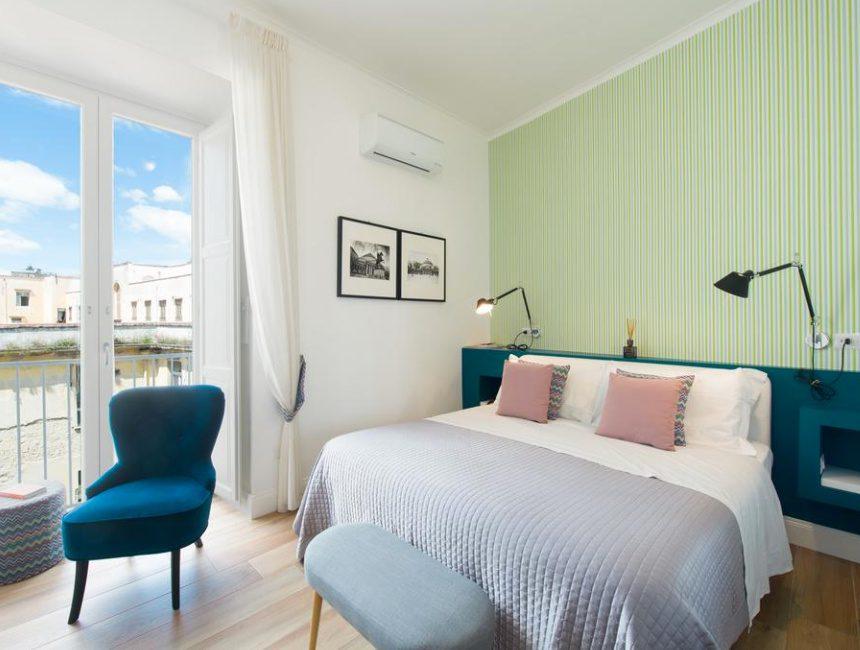 Santa Chiara Boutique Hotel Neapel Sehenswürdigkeiten