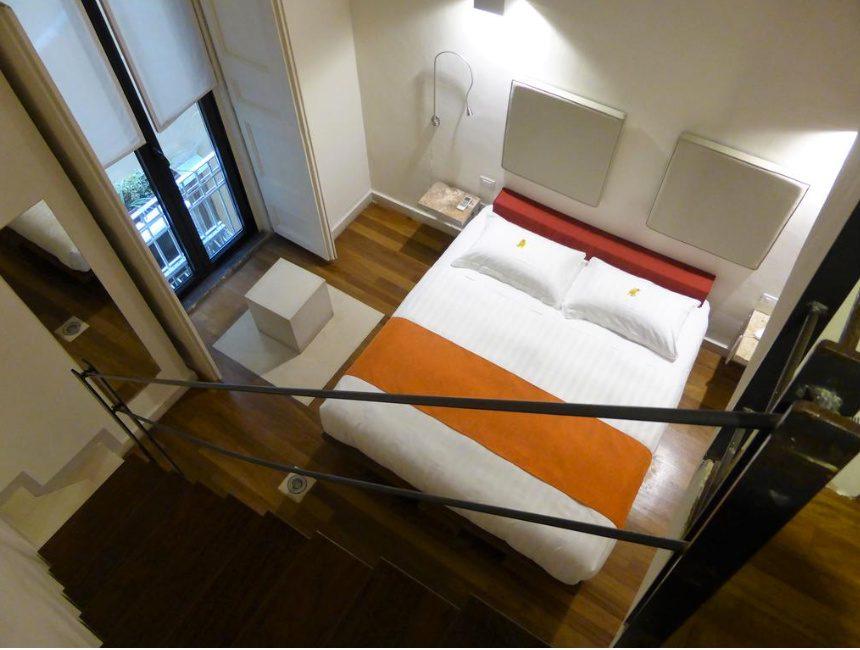 Sehenswürdigkeiten Neapel Hotel Micalo