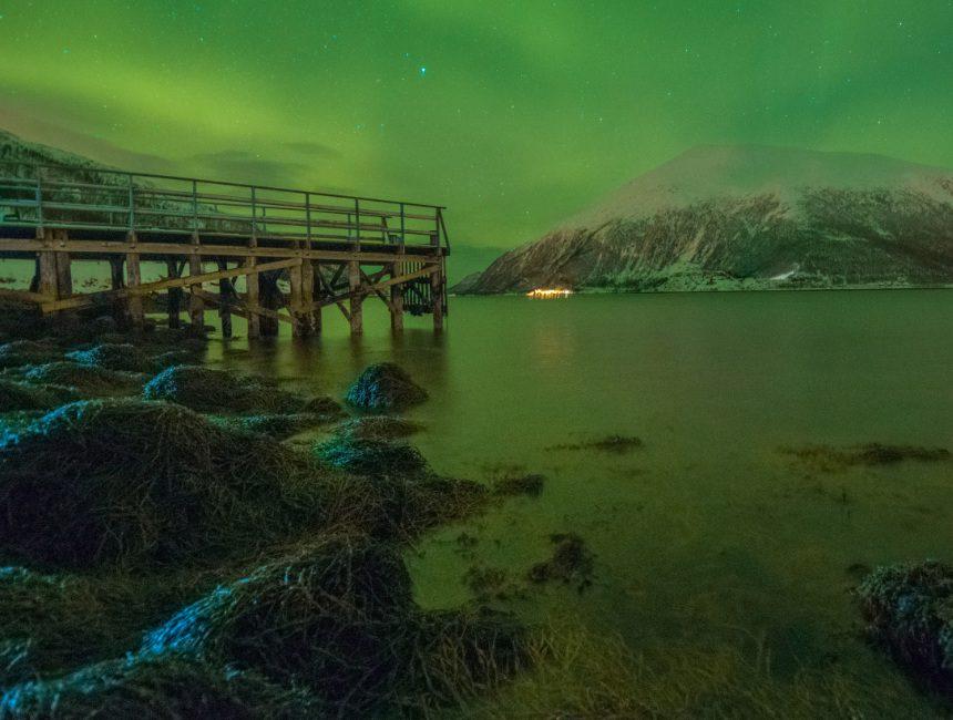 Nordlicht Tromso Sehenswurdigkeiten
