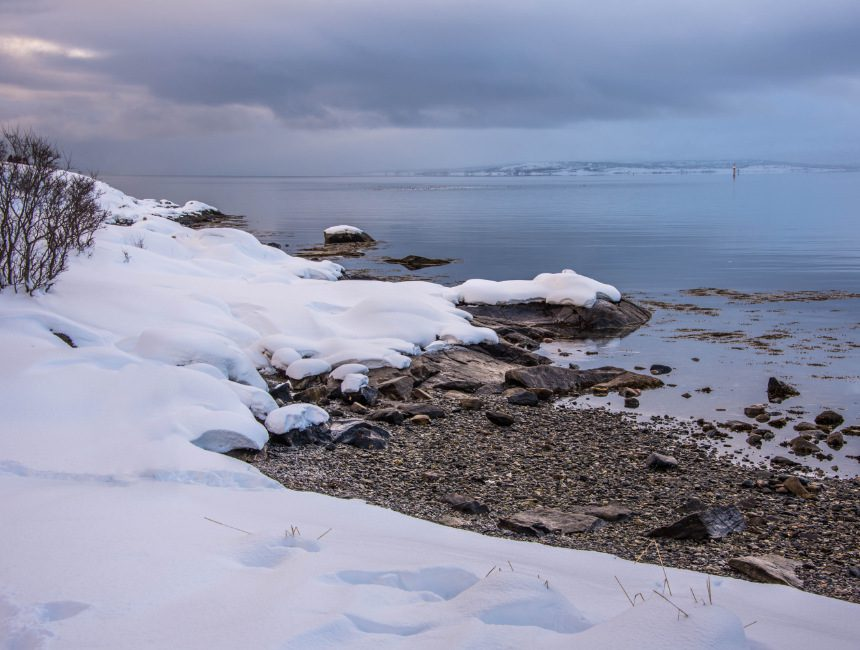 Prestvannet Tromso