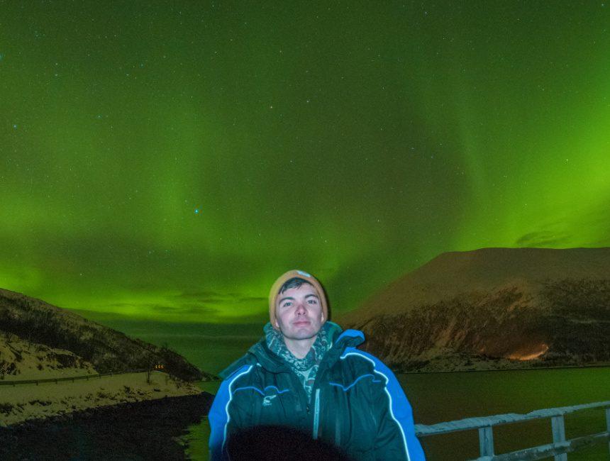 Sehenswuerdigkeiten Tromso