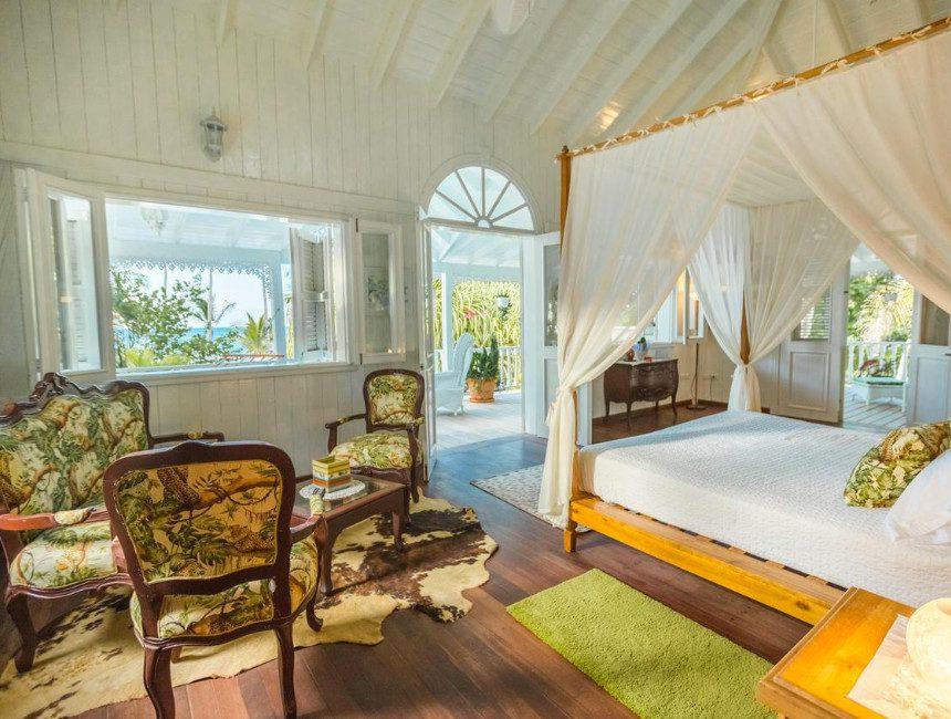 Casa Coson Residence Samana Dominikanische Republik
