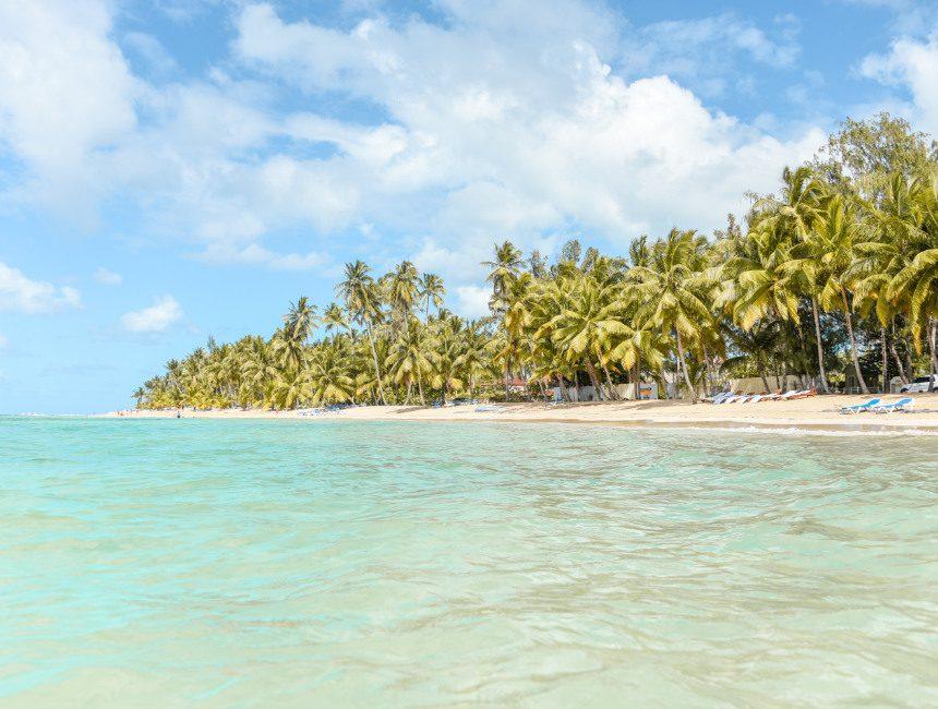 Las Terrenas Highlights Dominikanische Republik