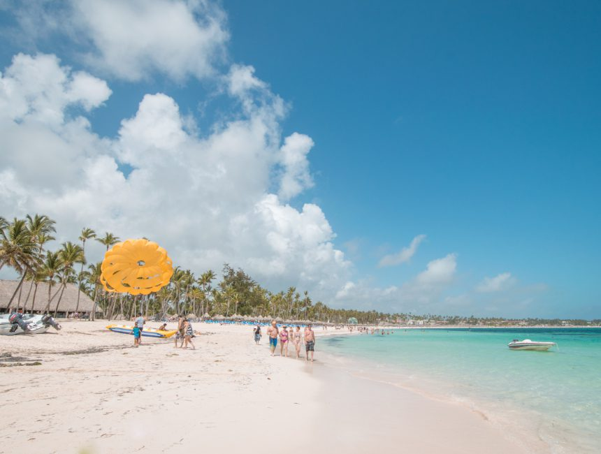 Punta Cana Highlights Dom Rep