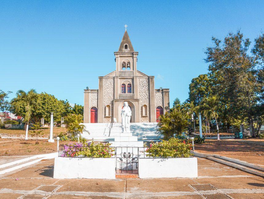 Romana Dominikanische Republik