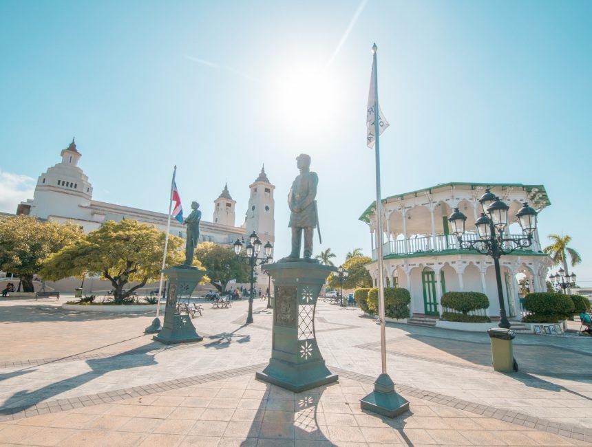 Sehenswürdigkeiten Dominikanische Republik Puerto Plata