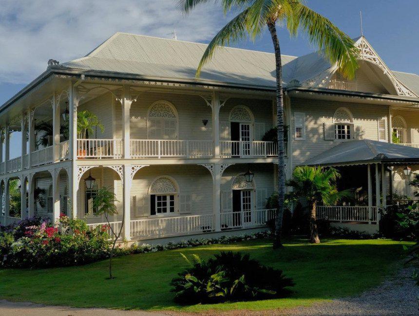 hotel Samana Peninsula House