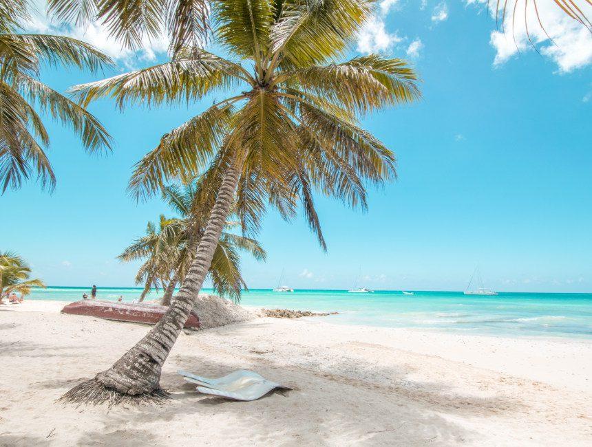 Sehenswürdigkeiten Dominikanischce Republik Isla Saona