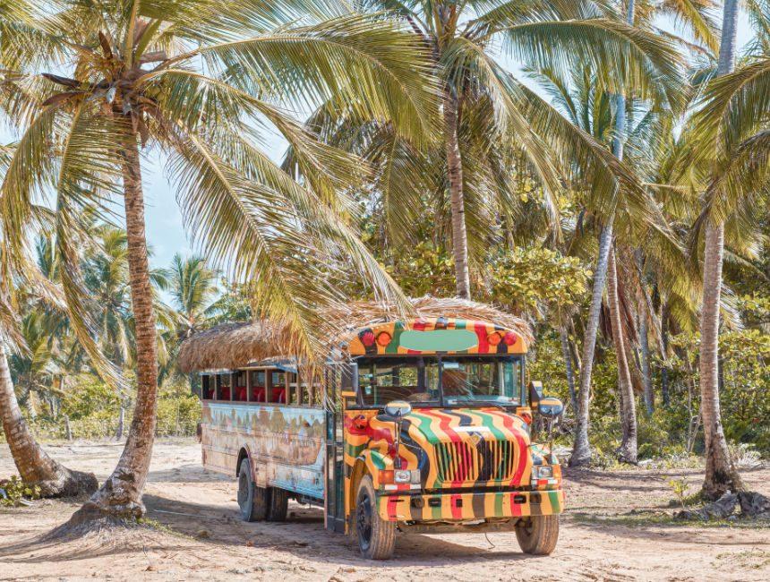 Ausfluege Dominikanische Republik