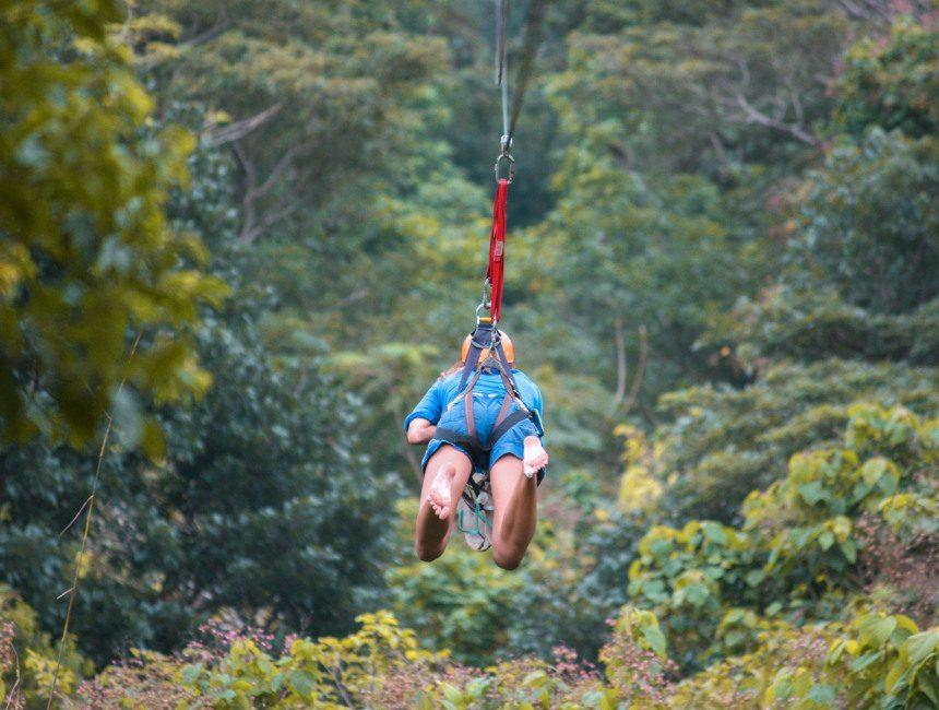 Ausflüge Punta Cana Freizeitpark