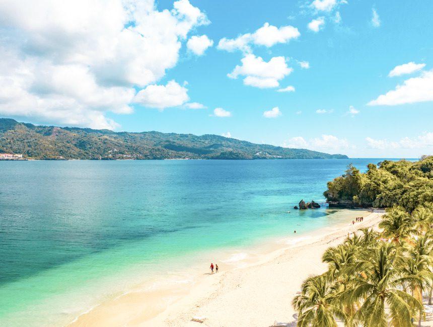 Ausflugsziele Dominikanische Republik Bacardi Insel