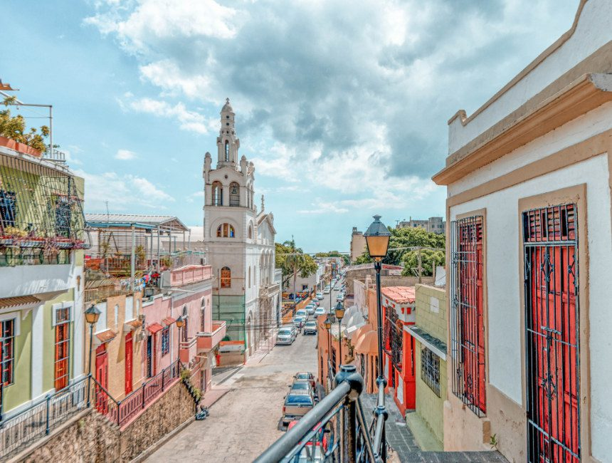 Ausflugsziele Punta Cana Santo Domingo