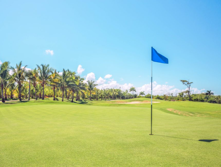 Golfplatz Punta Cana