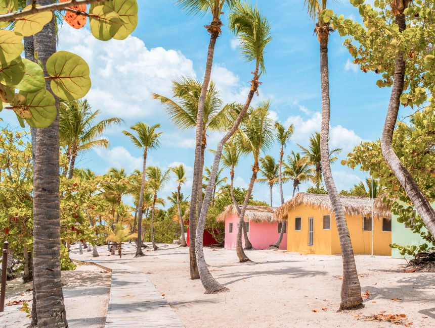 Isla Catalina Punta Cana Ausflugsziele