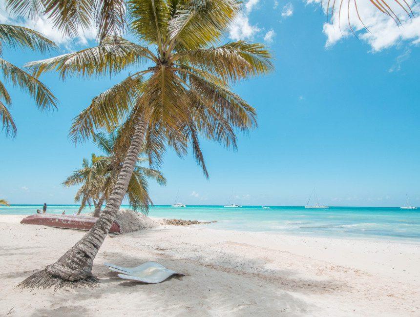 Saona Insel Punta Cana Ausflugsziele