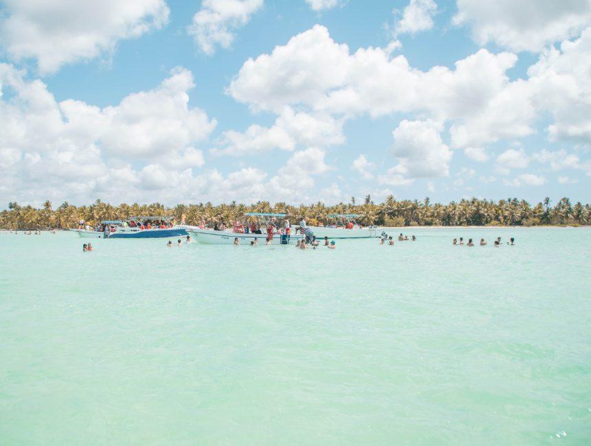 Saona Island Touren Punta Cana