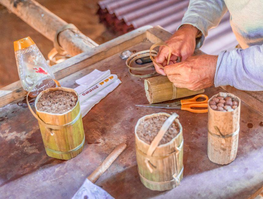 Zigarrenfabrik Ausfluege Dominikanische Republik