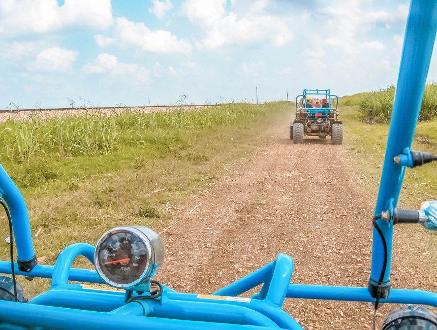 Punta Cana Touren buggy