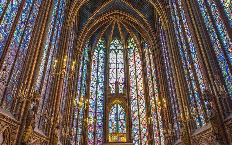Sainte Chapelle Eintritt